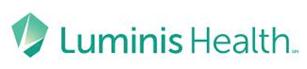 Luminis Health Logo