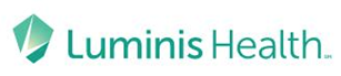 Luminis Health Doctors Community Hospital Logo