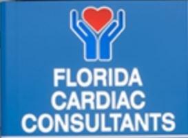 Florida Cardiac Consultants Logo