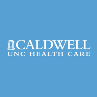UNC Health Care - Caldwell Logo