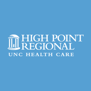 UNC Health Care - High Point Logo