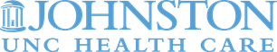 UNC Johnston Health Care Clayton Logo