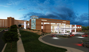 UNC Health Care - Nash Image