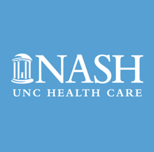 UNC Health Care - Nash Logo