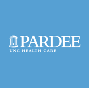 UNC Health Care - Pardee Logo