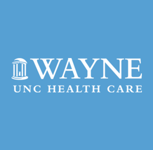 UNC Health Care - Wayne Logo