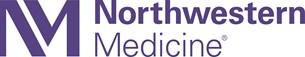 Northwestern Medicine - Chicago's South suburbs - Orland Park Logo