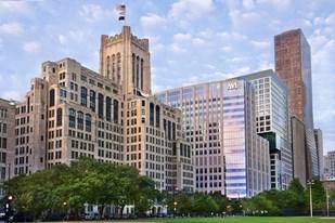 Northwestern Medicine - Central DuPage Hospital Image