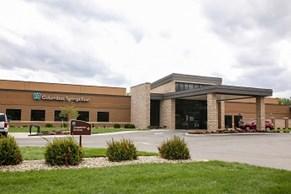 Columbus Springs East Hospital Image
