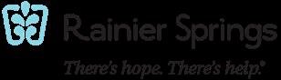 Rainier Springs Hospital Logo
