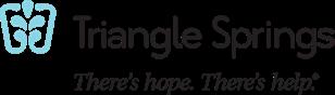 Triangle Springs Hospital Logo