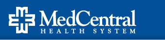 OhioHealth Mansfield and Shelby  Hospitals Logo