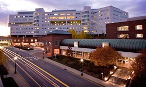 University of Virginia Health System / Ranked #1 Hospital in Virginia Image