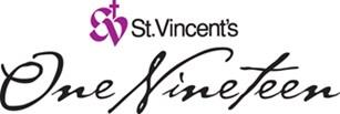 St. Vincent's One Nineteen Logo