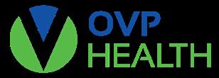 OVP Health Logo