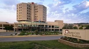 Monument Health Rapid City Hospital Image