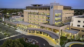 Rideout Memorial Hospital Image