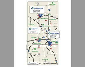 SCL Health Medical Group - Western Colorado Image