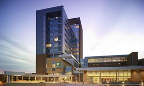St. Mary's Regional Medical Center Image