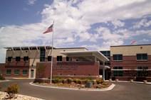 Colorado Plains Medical Center Image