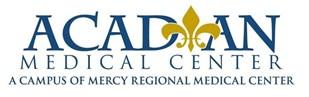 Acadian Medical Center Logo