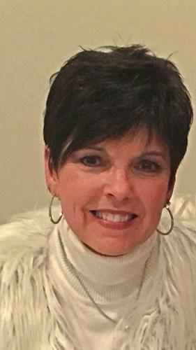 Mrs. Vicky Hill, FASPR Image