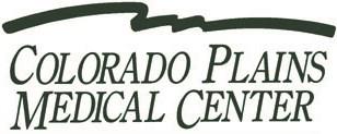 Colorado Plains Medical Center Logo