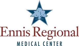 Ennis Regional Medical Center Logo