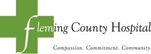 Fleming County Hospital Logo