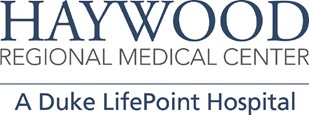 Haywood Regional Medical Center Logo