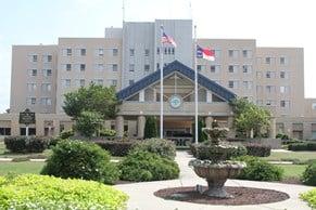 Wilson Medical Center Image