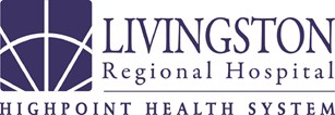 HighPoint Health System-Livingston Regional Hospital Logo