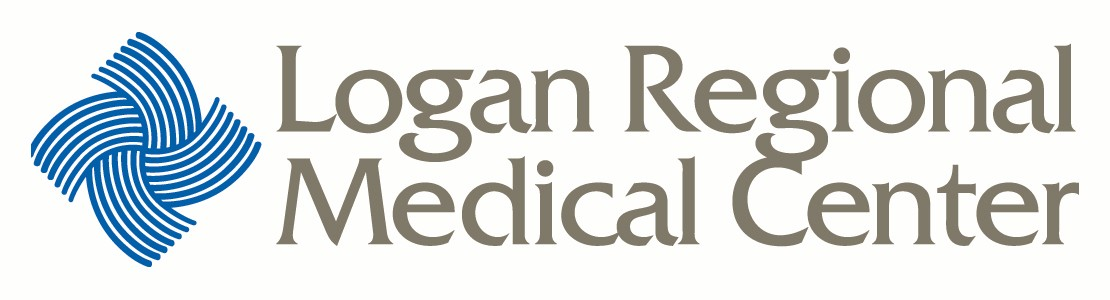 Logan Regional Medical Center Logo