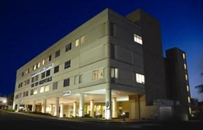Minden Medical Center Image