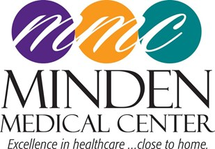 Minden Medical Center Logo