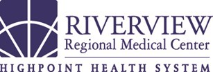 Riverview Regional Medical Center Logo