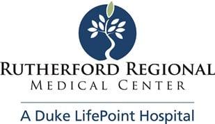 Rutherford Regional Health System Logo