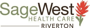 SageWest - Riverton Logo