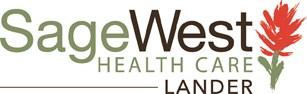 SageWest - Lander Logo