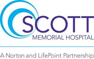 Scott Memorial Hospital Logo