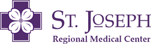 St. Joseph Regional Medical Center Logo