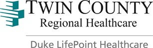 Twin County Regional Healthcare Logo