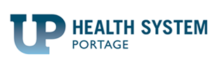 UP Health System – Portage Logo
