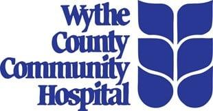 Wythe County Community Hospital Logo