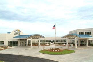 Acadian Medical Center Image