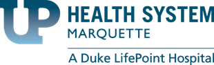 UP Health System – Marquette Logo
