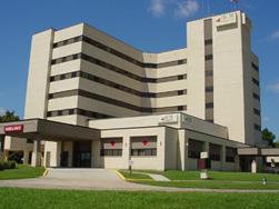 Teche Regional Medical Center Image