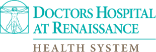 Doctors Hospital at Renaissance Logo