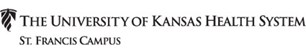 The University of Kansas Health System St. Francis Campus 1 Logo