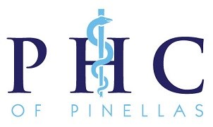 Professional Health Care of Pinellas Logo